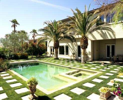 Southern California Landscape Contractor For Sale