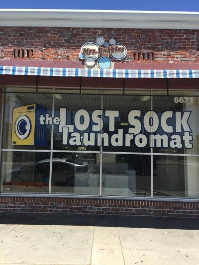 Riverside Coin Laundry - Absentee Run For Sale
