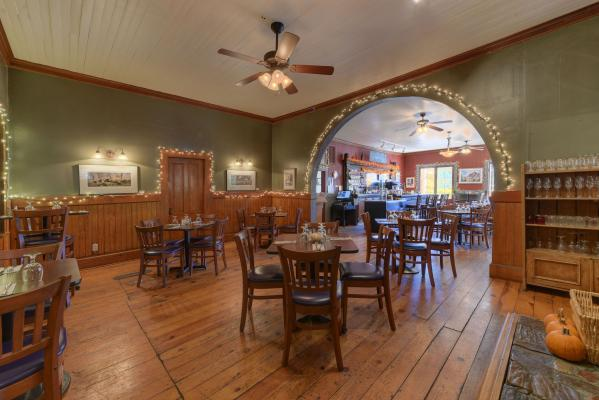 Amador County Bar Restaurant, Bed Breakfast For Sale