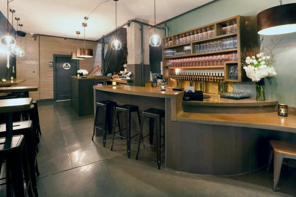 San Francisco Wine Bar, Lounge For Sale