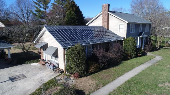 Los Angeles County Solar Roof Tile Firm  For Sale