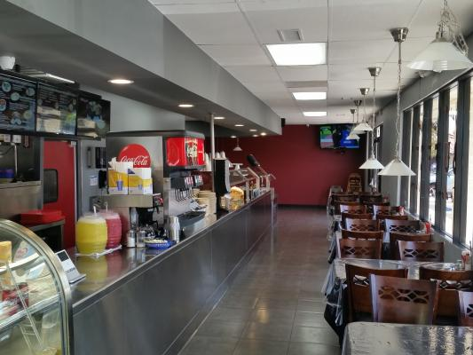 Orange County Mexican Restaurant For Sale