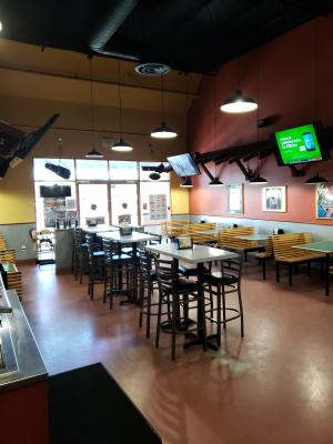 Winchester Mexican Restaurant - Asset Sale, Can Convert For Sale