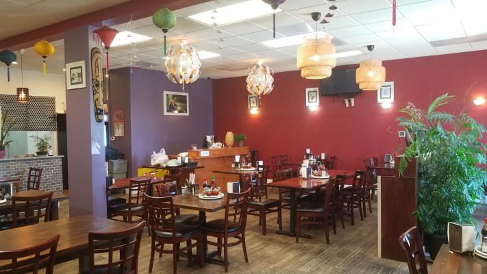 Vallejo, Solano County Vietnamese Pho Restaurant For Sale
