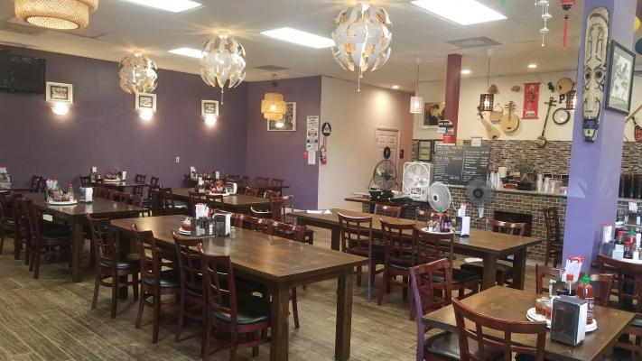 Vietnamese Pho Restaurant Business For Sale