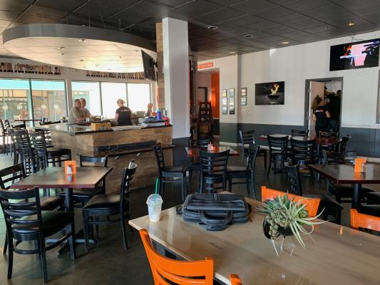 Redwood City, San Mateo County Bar Restaurant For Sale