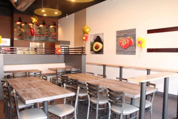 Sunnyvale, Santa Clara County Restaurant For Sale