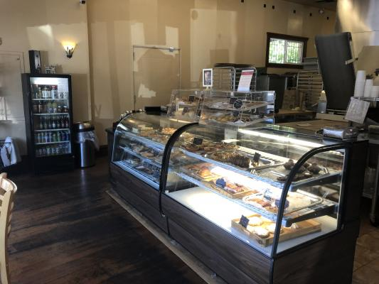 Alameda County Cafe Bakery For Sale