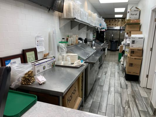 Hawaiian Poke Restaurant - Authentic, Can Convert Business For Sale
