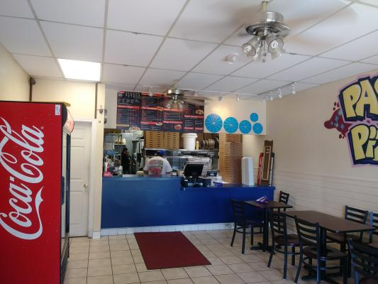 Pasadena, LA County Pizza Restaurant For Sale