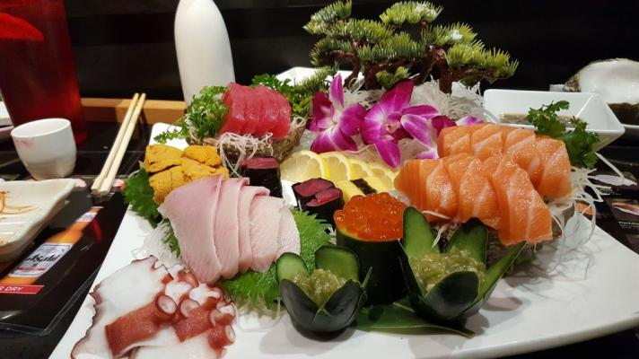 Oceanside, San Diego County Sushi Restaurant For Sale