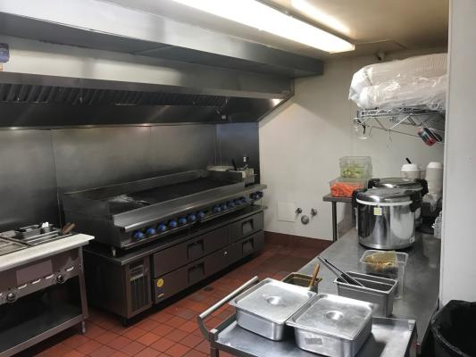 Duarte, Los Angeles County Fast Food Restaurant - Asset Sale, Can Convert For Sale