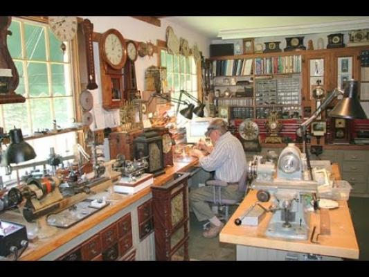 San Luis Obispo Watch Clock Jewelry Shop For Sale