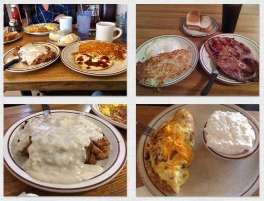 Ventura County Cafe Restaurant - Breakfast, Lunch, Absentee Run For Sale