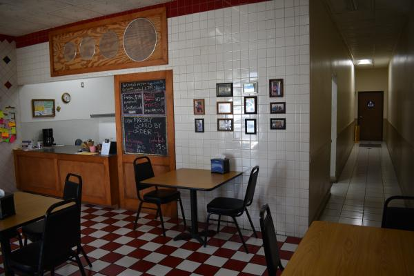Vista, San Diego County Pizza Shop Restaurant For Sale