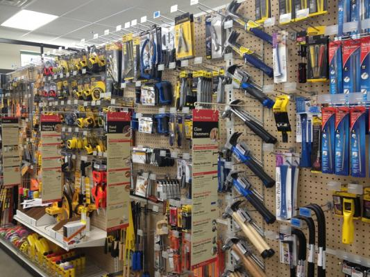 San Francisco National Hardware Store - Absentee Run For Sale