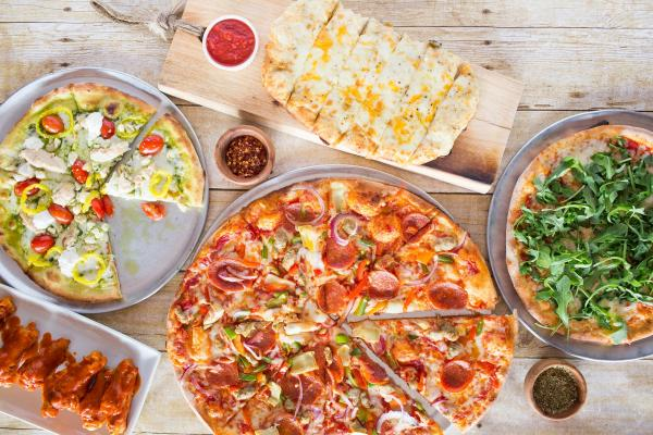 Santa Clara County Pizzeria Franchise - 2 Units For Sale