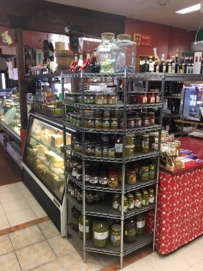 Los Angeles County Italian Market, Deli For Sale
