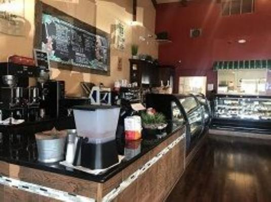Cafe, Bakery - Fully Equipped, Absentee, 6 Days Business For Sale