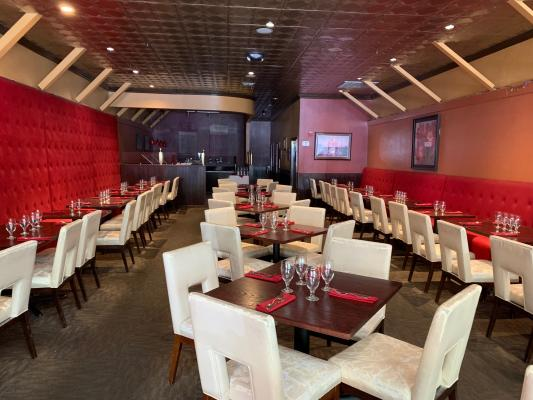 Downtown Livermore Restaurant, Full Bar - Can Convert For Sale