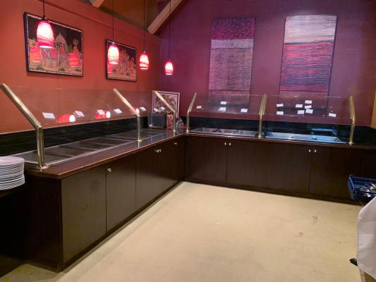 Restaurant, Full Bar - Can Convert Business For Sale