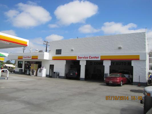 3 Bay Garage Auto Repair Service Business For Sale