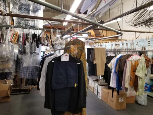 Downtown Orange Dry Cleaners - Good For E2 Visa, Owner Retiring Companies For Sale