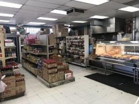 Los Angeles County Area Seafood Market - 30 Years Same Owner For Sale