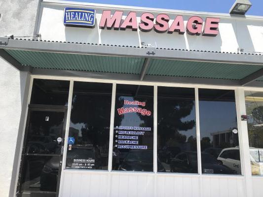 Massage Therapy Service For Sale in California, CA  Massage