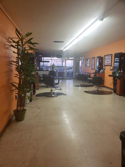 Oxnard, Ventura County Hair Salon For Sale