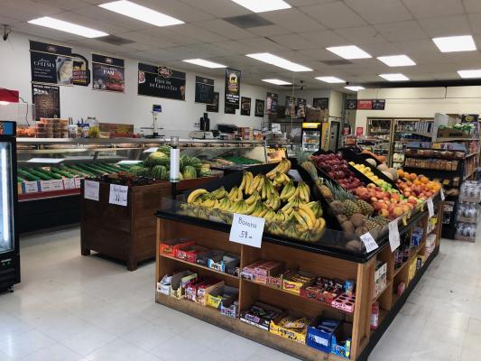Market, Supermarket, Mart, Food Store For Sale in California