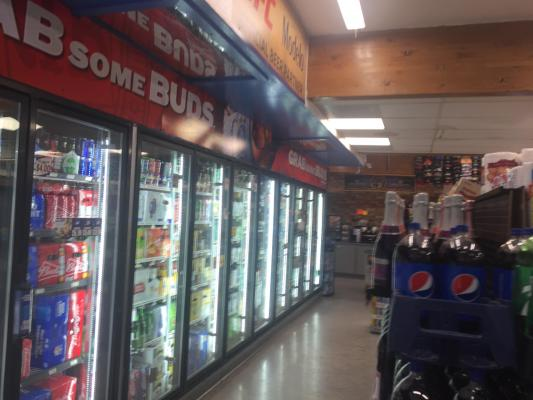 Stanislaus County Gas Station, Liquor Store For Sale