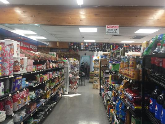 Gas Station, Liquor Store Business For Sale