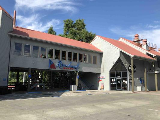 Sacramento Restaurant, Bar - Asset Sale, Can Convert For Sale