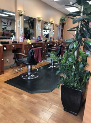 Santa Clara County Beauty Salon For Sale