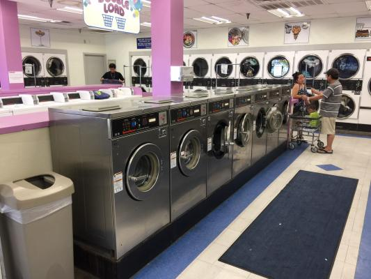 San Joaquin, Fresno County Coin Laundromat For Sale