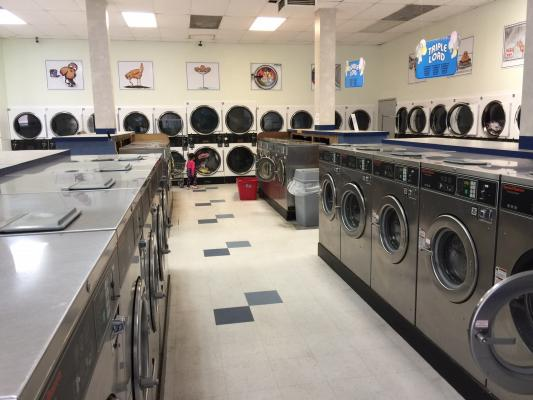 Madera Coin Laundromat For Sale