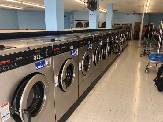 Fresno, San Joaquin County Coin Laundromat For Sale