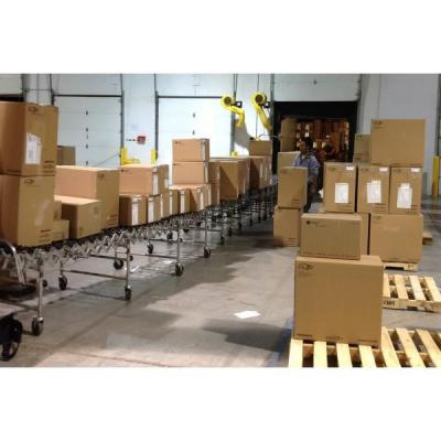 San Diego B2B Packaging Manufacturer, Distributor For Sale