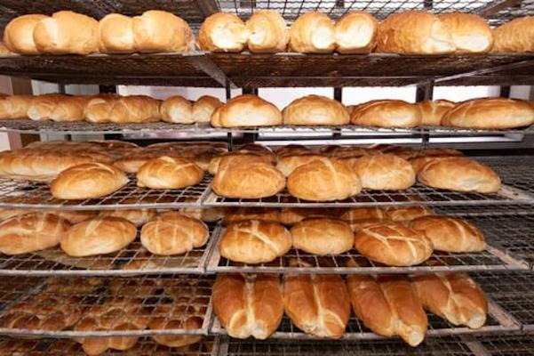 Central Coast Monterey Bay Commercial Bakery - Wholesaler Business For Sale