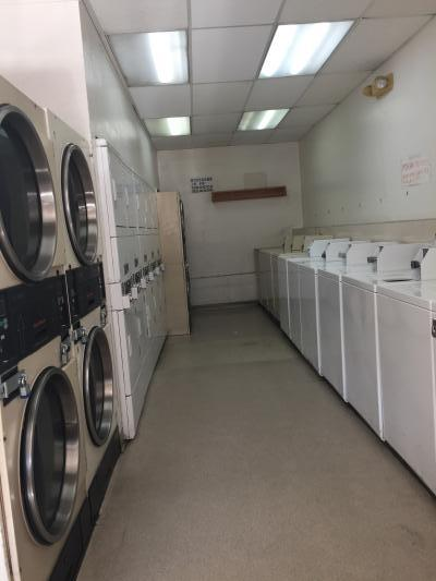 San Francisco Coin Laundry - Absentee Run For Sale