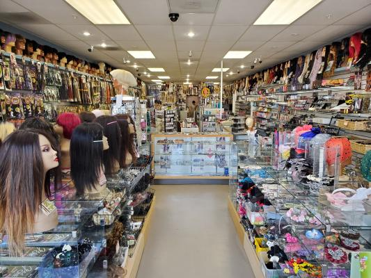 West Covina, Los Angeles Area Beauty Supply Store For Sale