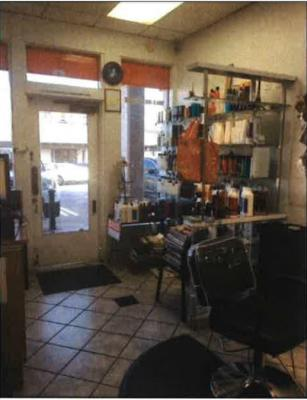 Los Angeles County Hair Salon For Sale