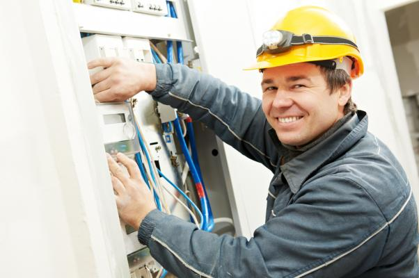 Los Angeles County Electrical Contractor - Full Service, Established For Sale