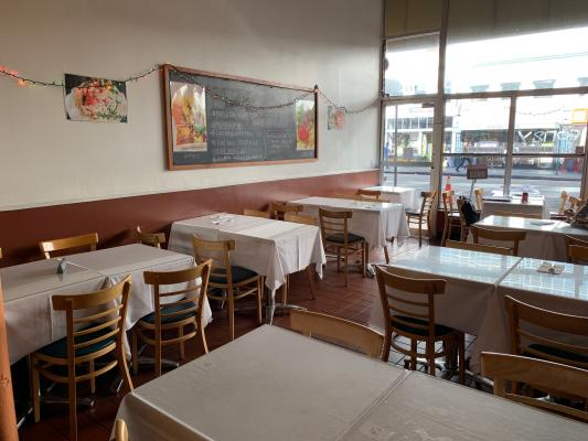 San Francisco Thai Restaurant - Can Convert Companies For Sale