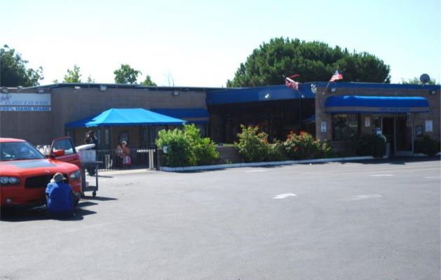 Antioch, Contra Costa Car Wash, Real Estate - Also Zoned For Gas Station For Sale