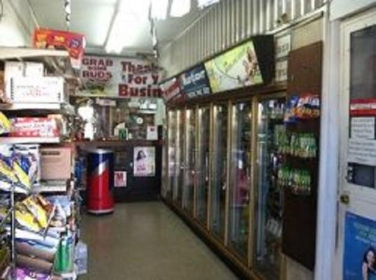 Check Cashing, Mini Mart - With ABC 20 License Business For Sale