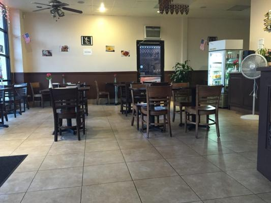 Simi Valley, Ventura County Thai Restaurant - Asset Sale Business For Sale