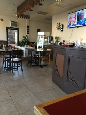 Selling A Simi Valley, Ventura County Thai Restaurant - Asset Sale