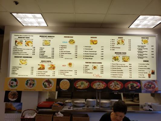 Koreatown, Los Angeles Teriyaki Restaurant - 5 Days For Sale